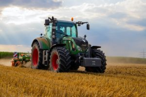 Agricultural Hydraulic Repair Service